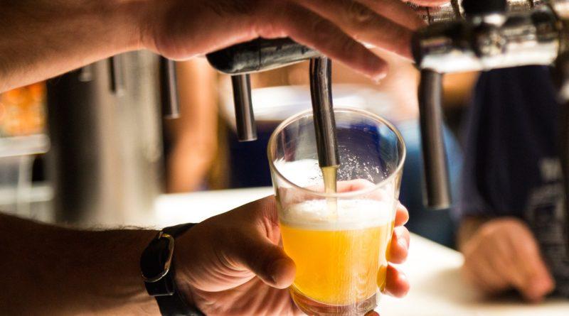 Politischer Stammtisch – auf ein Bier mit der SPD