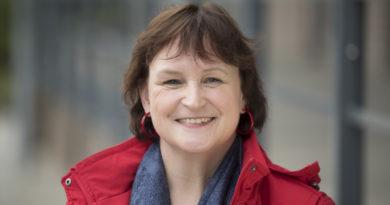 Kreistagskandidaten der SPD für Ilmenau