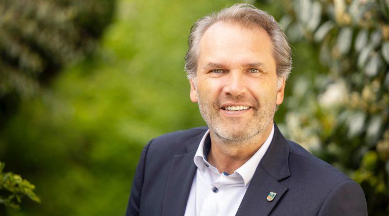 Peter Rowohlt soll Samtgemeindebürgermeister bleiben